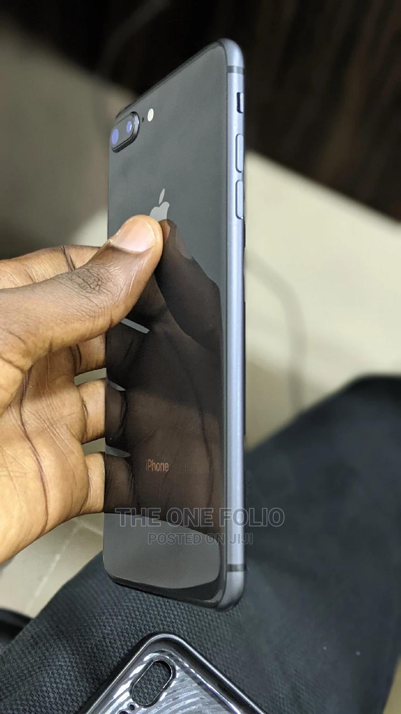 Archive: Apple iPhone 8 Plus 64 GB Black