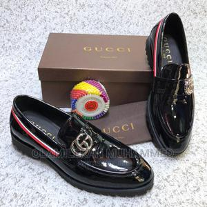 Gucci Velvet Shoe   Shoes for sale in Lagos State, Lagos Island (Eko)
