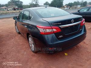 Nissan Sentra 2013 SL Blue | Cars for sale in Ogun State, Abeokuta South