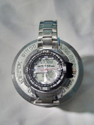 Brand New Original Joe Fox Men's Digital Chronograph   Watches for sale in Lagos State, Ifako-Ijaiye