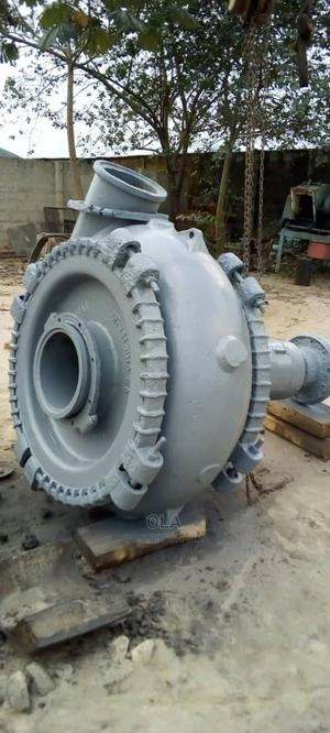 Dredger Pump 14x12 Inches | Watercraft & Boats for sale in Rivers State, Port-Harcourt