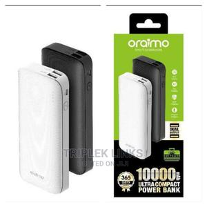 Original Oriamo 10000mah Power Bank   Accessories for Mobile Phones & Tablets for sale in Lagos State, Ojo