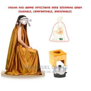 Vagina and Womb Deep Hot Steaming Pot Breathable Gown   Medical Supplies & Equipment for sale in Abuja (FCT) State, Wuse