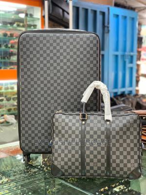 Unique Louis Vuitton Box and Laptopbag   Bags for sale in Lagos State, Lagos Island (Eko)