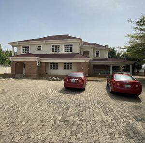 5bedroom Fully Detached Duplex With 2rooms Bq 2rooms Chalet | Houses & Apartments For Sale for sale in Abuja (FCT) State, Katampe