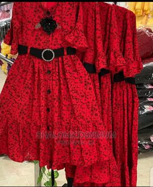 Female Turkey Gown | Children's Clothing for sale in Abuja (FCT) State, Karu