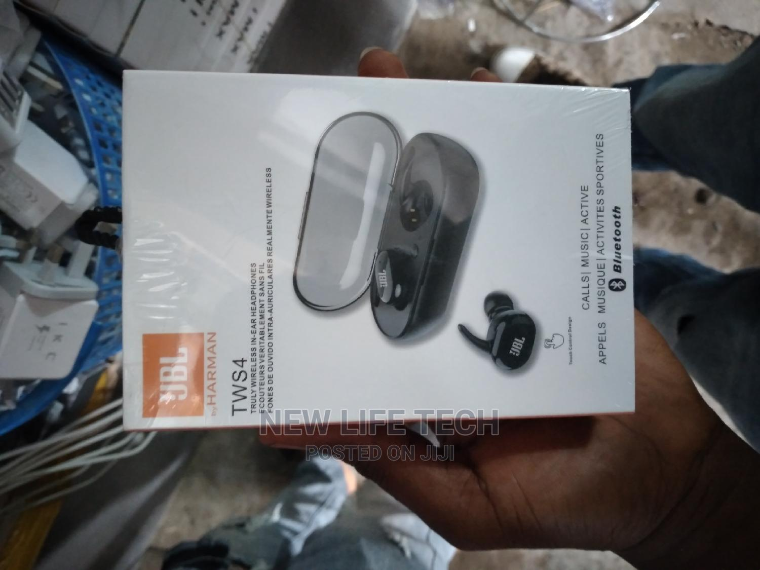 Archive: Jbl Tws4 Ear Buds