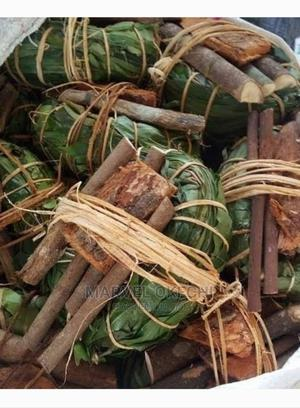 Aju Mbaise for Flat Tummy (Straight From the Farm) | Vitamins & Supplements for sale in Imo State, Owerri