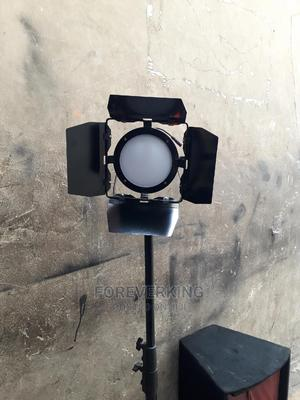 LED Redhead Light for Makeup and Video Recording | Stage Lighting & Effects for sale in Lagos State, Ikeja