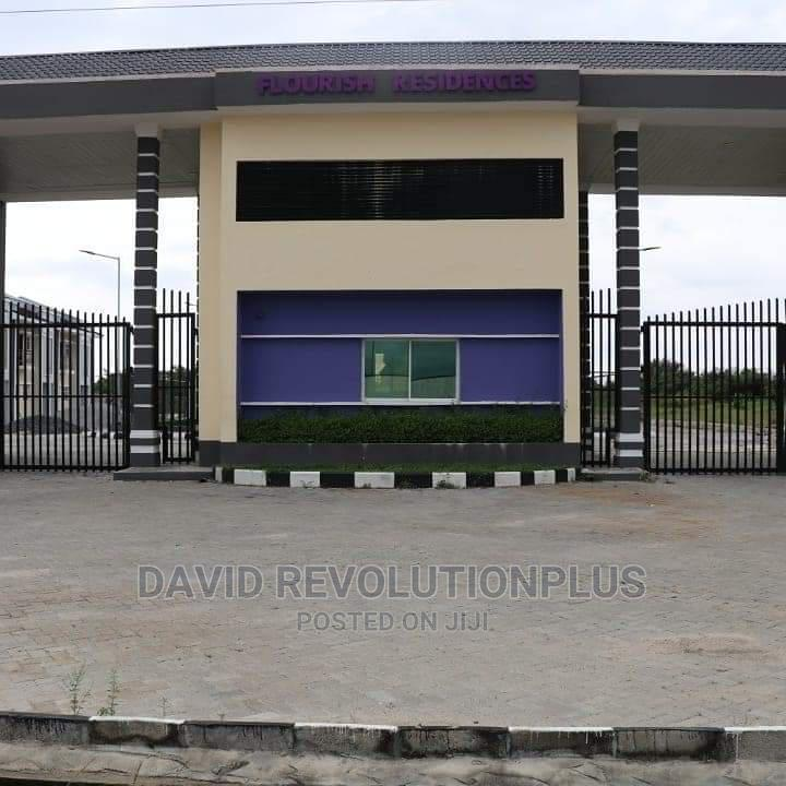 3 Bedrooms Block of Flats for Sale in Flourish Residences, Sangotedo   Houses & Apartments For Sale for sale in Sangotedo, Ajah, Nigeria