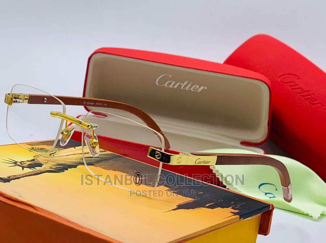 Original Cartier