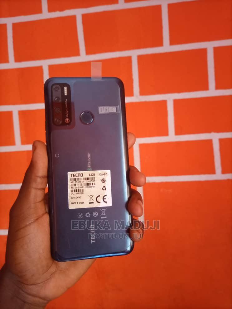 Archive: New Tecno Pouvoir 4 Pro 128 GB Blue