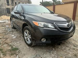 Acura RDX 2014 Green | Cars for sale in Lagos State, Ajah