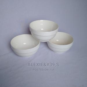 3 Pieces Ceramic Portion Control Dinner Bowls | Kitchen & Dining for sale in Abuja (FCT) State, Kubwa