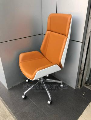 DMC Leather Chair   Furniture for sale in Lagos State, Ojo