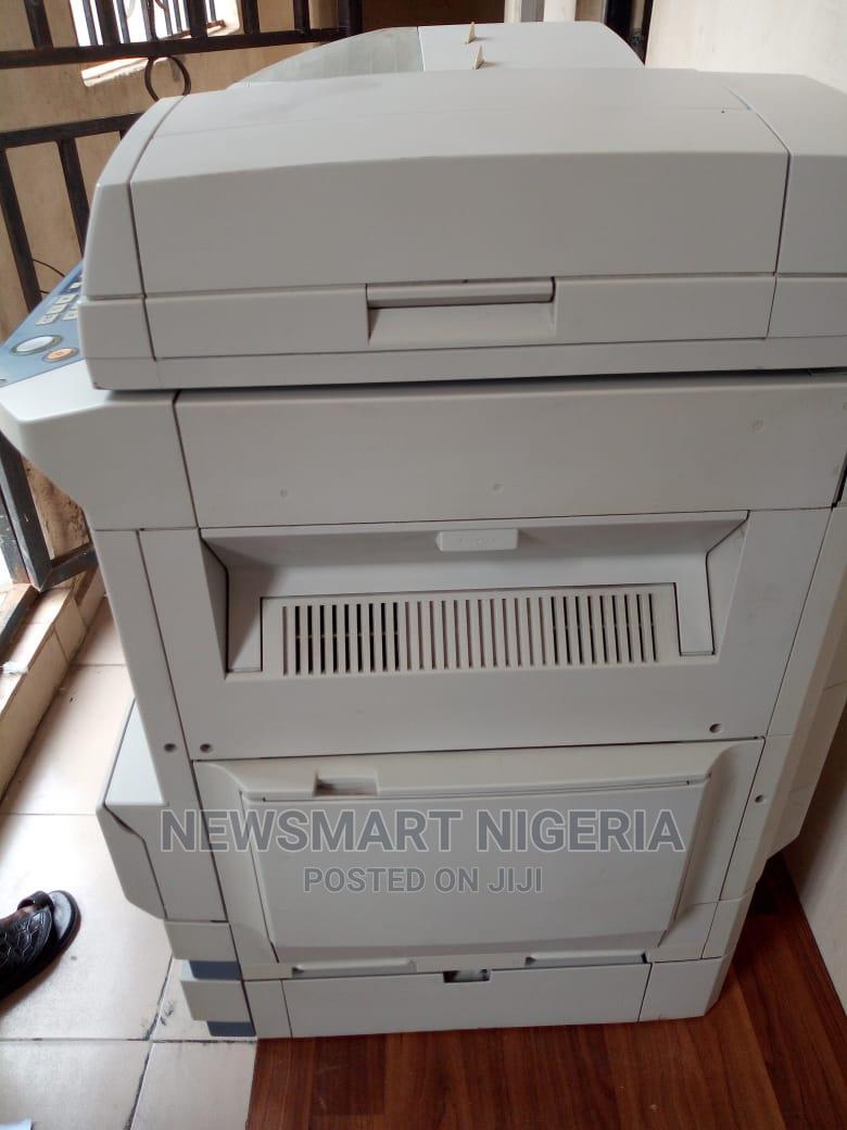 Sharp Ar M276 Photocopier Machine