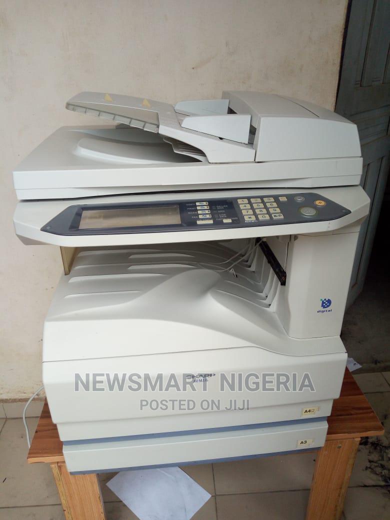 Sharp Ar M276 Photocopier Machine | Printers & Scanners for sale in Ikeja, Lagos State, Nigeria