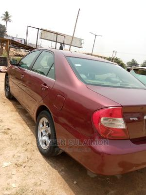 Toyota Camry 2004   Cars for sale in Oyo State, Ibadan