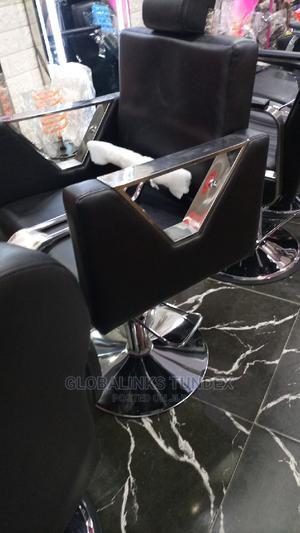 Brand New Barbing Salon Chair | Salon Equipment for sale in Lagos State, Lagos Island (Eko)