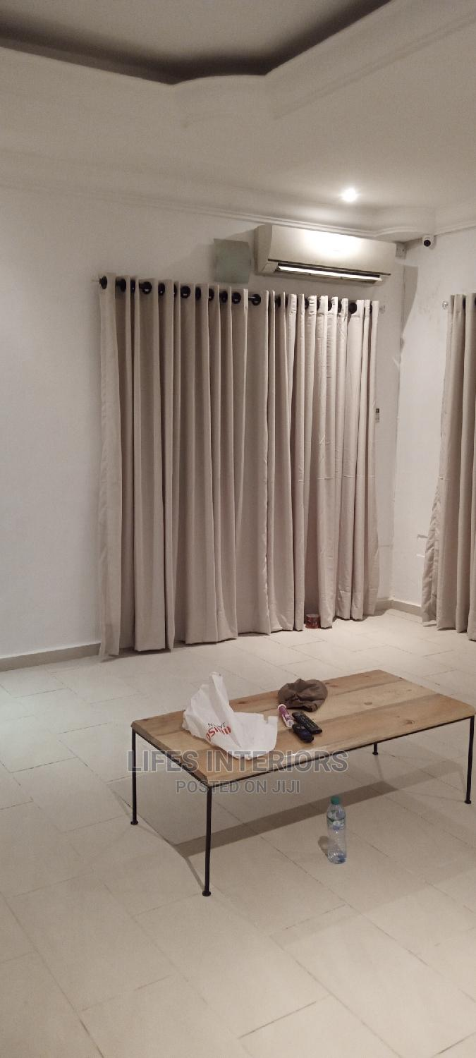Archive: Quality and Beautiful Curtains Available
