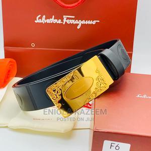 Original Salvatore Ferragamo Available Right Now | Clothing Accessories for sale in Lagos State, Lagos Island (Eko)