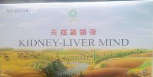 Kidney- Liver Mind   Vitamins & Supplements for sale in Lagos State, Surulere