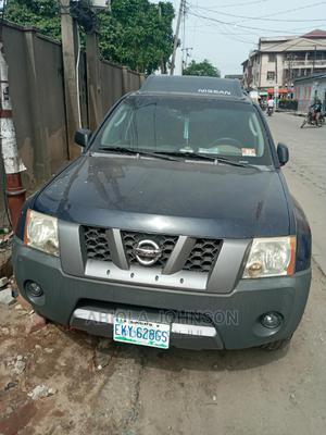 Nissan Xterra 2006 SE Gray | Cars for sale in Lagos State, Ikeja