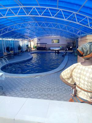 Swimming Pool Construction   Building Materials for sale in Rivers State, Obio-Akpor