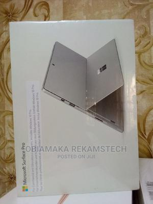 New Laptop Microsoft Surface Pro 6 16GB Intel Core I7 SSD 1T   Laptops & Computers for sale in Lagos State, Ikeja