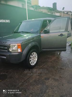 Land Rover LR3 2006 Green | Cars for sale in Lagos State, Isolo
