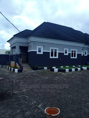 4 Bedroom Bungalow With 2 Sitting Room for Sale | Houses & Apartments For Sale for sale in Edo State, Benin City