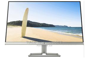 """HP 27"""" Monitor 