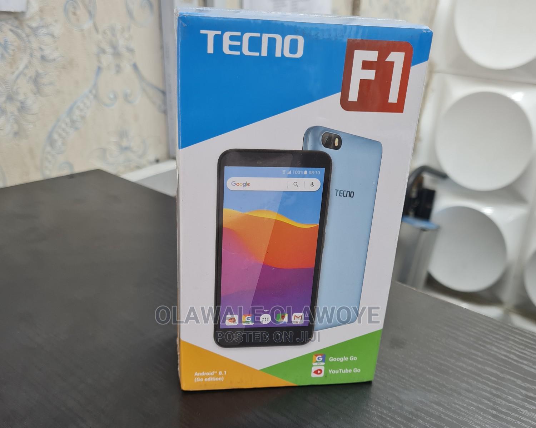 New Tecno F1 8 GB Other