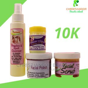 Pimples and Dark Spots Clear | Skin Care for sale in Lagos State, Victoria Island
