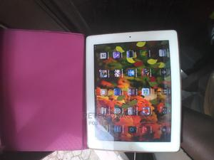 Apple iPad 3 Wi-Fi + Cellular 64 GB White   Tablets for sale in Lagos State, Amuwo-Odofin