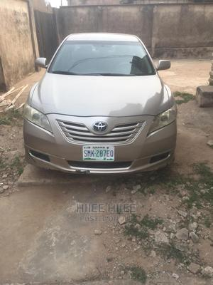 Toyota Camry 2008 2.4 SE Gold | Cars for sale in Lagos State, Alimosho