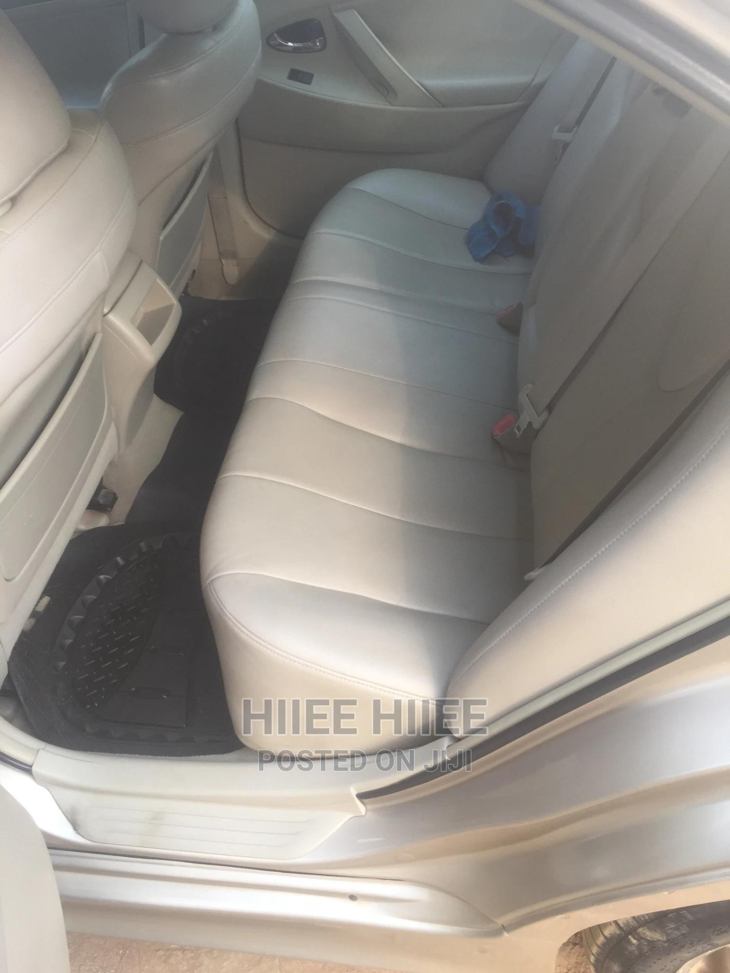 Toyota Camry 2008 2.4 SE Gold | Cars for sale in Alimosho, Lagos State, Nigeria