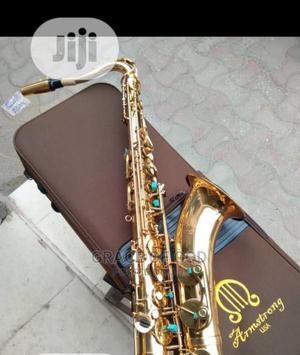 Armstrong Saxophone Tenor | Musical Instruments & Gear for sale in Lagos State, Ikeja