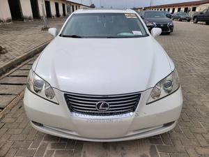 Lexus ES 2008 350 White   Cars for sale in Lagos State, Ajah