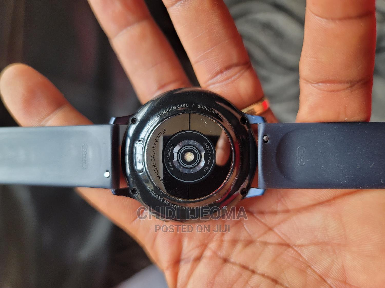 Archive: Samsung Galaxy Watch Active 2 Smartwatch