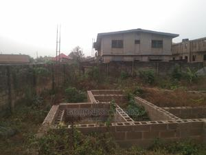 For Sale : 3 Bedroom Foundation at Lodi Akala Exp IB.   Houses & Apartments For Sale for sale in Oyo State, Oluyole