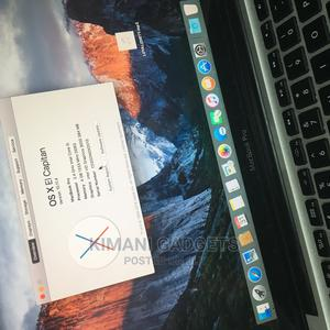 Laptop Apple MacBook Pro 2011 4GB Intel Core I5 HDD 500GB | Laptops & Computers for sale in Lagos State, Ikeja