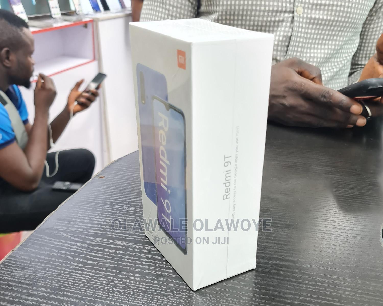 New Xiaomi Redmi 9T 64 GB   Mobile Phones for sale in Ikeja, Lagos State, Nigeria