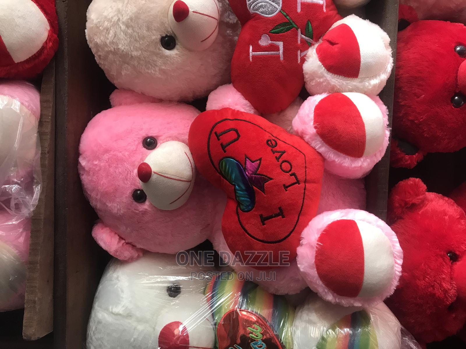 Big Teddy Bears   Toys for sale in Surulere, Lagos State, Nigeria