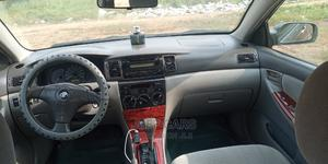 Toyota Corolla 2006 CE Gray   Cars for sale in Anambra State, Awka
