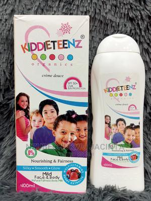 New Age Kiddies Teens Glow Skin Lotion | Baby & Child Care for sale in Lagos State, Badagry