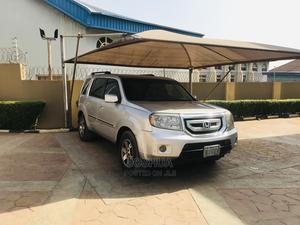Honda Pilot 2011 Gray | Cars for sale in Abuja (FCT) State, Kado