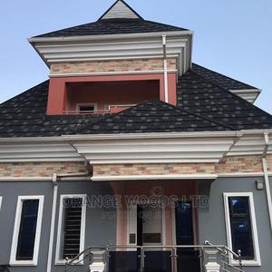 Standard 4 Bedroom Duplex With Two Sitting Rooms for Sale   Houses & Apartments For Sale for sale in Edo State, Benin City
