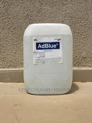 Adblue 20 Liters | Vehicle Parts & Accessories for sale in Kaduna State, Kaduna / Kaduna State