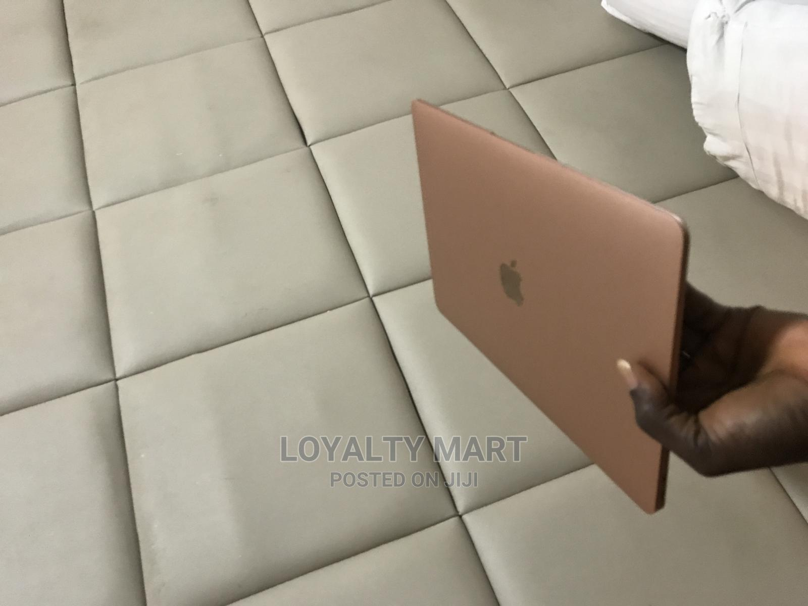 Laptop Apple MacBook Pro 4GB Intel Core I5 HDD 256GB | Laptops & Computers for sale in Ikeja, Lagos State, Nigeria